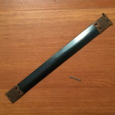 Schnappverschluss - 15 cm