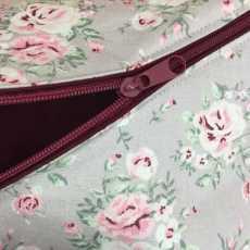 Tasche *SemiondaExtremo* - Blütenzart