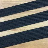 Gurtband 30 mm breit - schwarz